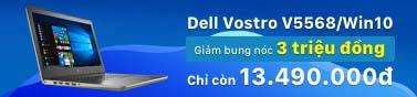 Dell Vostro V5568
