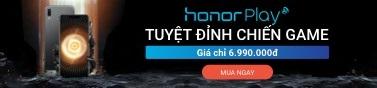 Honor Play chuyên game