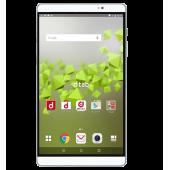 Huawei dtab Compact d-02H 4G/wifi