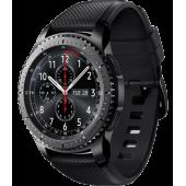 Samsung Gear S3 Frontier likenew fullbox